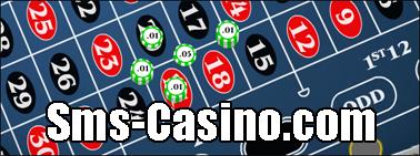 Оплата SMS онлайн казино Казино Рояль Бонда актор